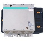 Contattore elettrico di CA di Cjx2 (LC1-F) Magneti