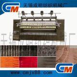 Tela de alta calidad que plisa la maquinaria de la fabricación de China