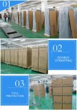 Dispositivo di raffreddamento di aria evaporativo del corpo del dispositivo di raffreddamento di plastica sottile della palude per uso di spazio all'aperto/ufficio