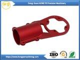 CNC Precisie die Malende Delen van de Precisie Parts/CNC/Machinaal bewerkend Deel malen machinaal bewerken die