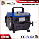 550 Watt / 550W Mini Gerador de Gasolina Gerador de Energia Ie45f