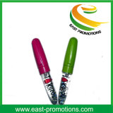 OEM 3D Floater PVC Logo Promotionnel Liquid Floating Pen