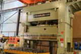 600ton Machine van het Ponsen van het Frame van H de Dubbele Onstabiele Progressieve