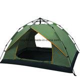 Schneller automatischer geöffneter Sun-Farbton-Schutz-im Freien kampierendes Strand-Zelt
