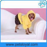 공장 애완 동물 부속품 애완 동물 의복 개 재킷