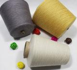Garn der Baumwolle100 für Socken-Strickwaren