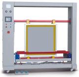 Автоматическая лакировочная машина Jb-1100t экрана
