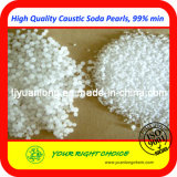 Alcalóide Price para Caustic Soda Pearls 99% /Sodium Hydroxide