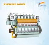 motor Diesel marinho do desempenho 1103kw de confiança