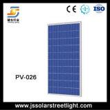 поли панели солнечных батарей клетки 250W
