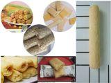 Mais-Imbiss-Nahrungsmittelaufbereitende Zeile (DSE70)