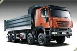 De nieuwe Vrachtwagen van de Stortplaats van Kingkan 8X4 310/340/380HP