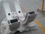 Алюминиевое C-Arm для передвижного рентгеновского аппарата/Elcctric Medical Imaging