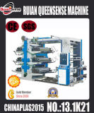 Six Couleur machine d'impression flexographique ( YT -6600/6800/61000)