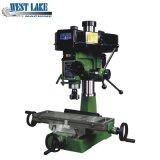 Drilling вертикали всеобщий и филировальная машина с высокой точностью (ZX7025)