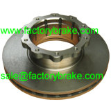 3564211012/3564210312/3564211212 Soem für MERCEDES-BENZ Brake Disc