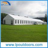 Grande tenda esterna di cerimonia nuziale della tenda foranea per l'evento