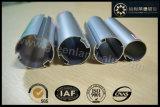 Aluminiumrollen-Vorhang-Profil-Unterseite und Oberseite