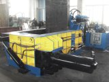 Recycle Scrap Metal (Y81F-160)에 유압 Scrap Metal Baler Machine