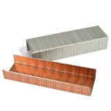Kupferne Karton-Abdichtmassen-Heftklammer für das Verpacken
