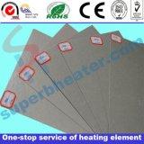Высокотемпературная польза листа слюды для изготовления подогревателя полосы