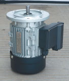 2HP Mcシリーズアルミニウムフレームのコンデンサーの開始の単一フェーズモーター