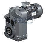 F-Serien-Ähnlichkeits-Antriebswelle-Getriebe-Reduzierer