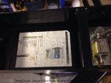 가득 차있는 고도 양지향성 십자형 회전식 문