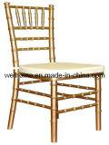 Chiavari accatastabile Chair per Rental (F1001)