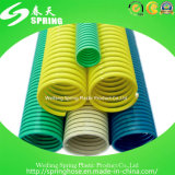 De de de kleurrijke Flexibele Pijp van de Slang van de Zuiging van pvc/Slang van het Water/Slang van de Zuigpomp met Goede Kwaliteit