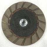 Колеса чашки керамического Bond диаманта кромкошлифовальные для бетона