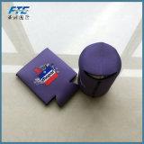 Faltbarer Noeprene stämmiger Halter/kann Kühlvorrichtung-/Flaschen-Halter
