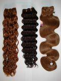 Выдвижение человеческих волос