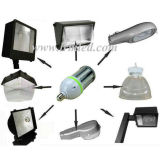 Der LED-Wallpack Lampen-54W Licht Mais-der Birnen-E27 LED