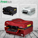 Machines de presse de la chaleur de sublimation de Freesub 3D (ST-3042)