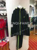 人のスポーツの摩耗様式は余暇の衣類Fw8646の衣服のスーツを遊ばす