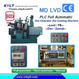 PLC Die Casting Machines für Aluminum Zinc/Zamak Lead Metal Alloy
