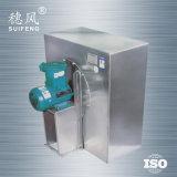 Ventilatore dell'isolamento termico del quadrato dell'acciaio inossidabile Dz-300