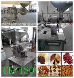 Machine de meulage des graines de maïs d'acier inoxydable
