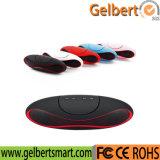 크리스마스 선물 소형 휴대용 무선 Bluetooth 스피커 Whith 로고