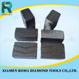 Этапы диаманта для гранита/мрамора/каменного вырезывания