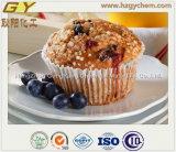 Esters de monostéarate de propylèneglycol d'émulsifiant Pgms E477 de qualité de vente en gros d'acide gras