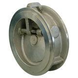 Inclinação Válvula De Disco (H77H / YC, H77X, H77W)