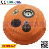 Riduttore elicoidale dell'attrezzo montato asta cilindrica dell'AT con alta coppia di torsione