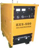 soldador Tiristor-controlado do arco da C.C. 315AMP (ZX5-315)
