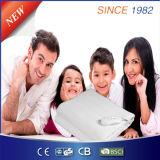 100% Poliéster eléctrico bajo cama calentador con Ce / GS / CB / BSCI