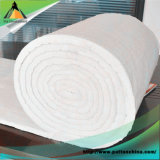 Manta de la fibra de cerámica del material de aislante termal de Xzwb