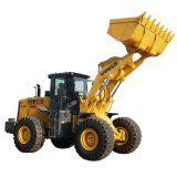 China Made 3cbm Bucket Front Loader (W156)