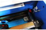 Cortadora de madera del laser