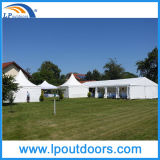 5X5m Pagoda Marquee를 가진 10X30m Wedding Party Tent